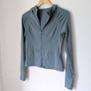 Lululemon Move With Ease Jacket